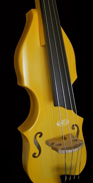 BSX bass yellow bass for FAQ page